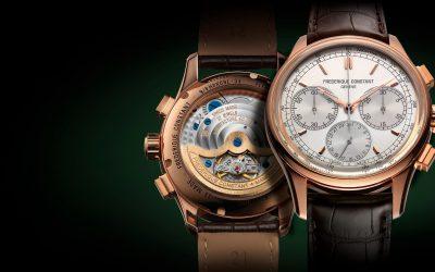 Waarom een automatisch uurwerk