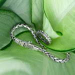 George XS armband