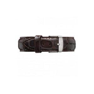 York Zilver horlogeband