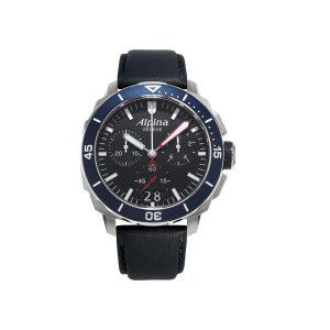 Seastrong Chrono Diver AL-372LBN4V6