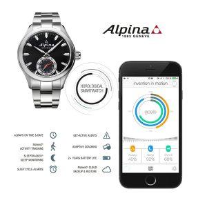 Smartwatch AL-285BS5AQ6B