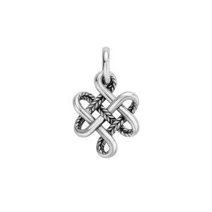 Endless Knot XS pendant