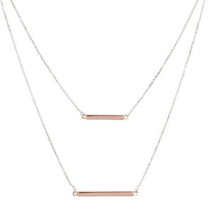 Layered collier 102.0571.47