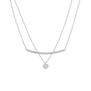 Layered collier 102.0567.48
