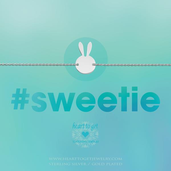 Armband Bunny #sweety