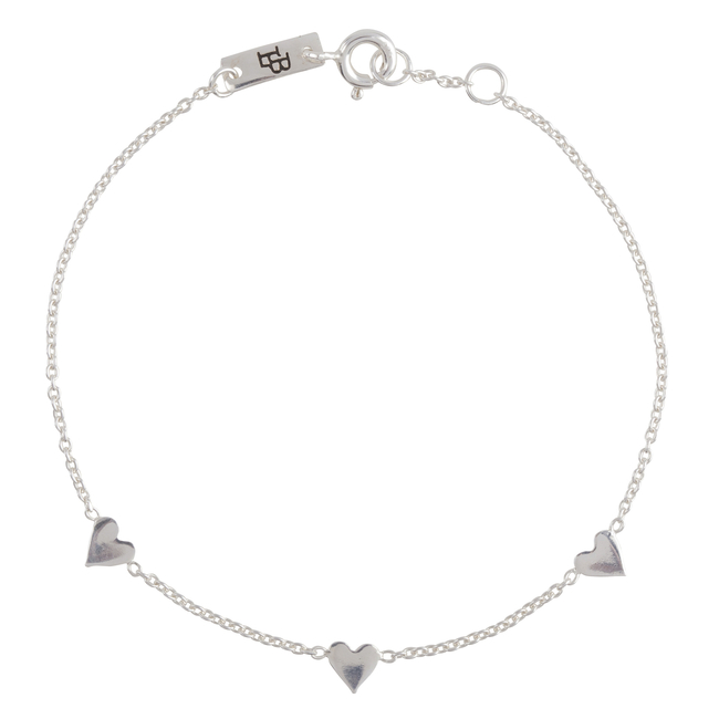 Onwijs Moeder armband You are loved silver - Sparnaaij Juweliers UI-49