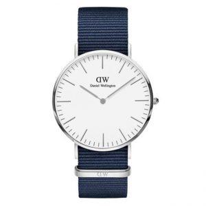 Classic Bayswater horloge - 40mm