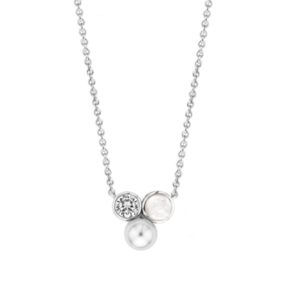 Collier 3909PW