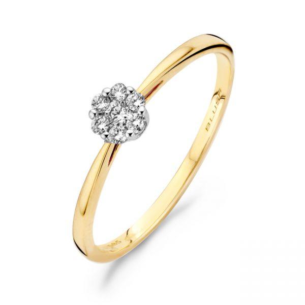 Ring 1610BDI