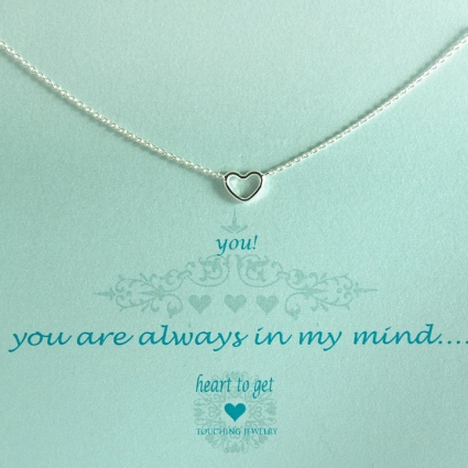 You are always on my mind...