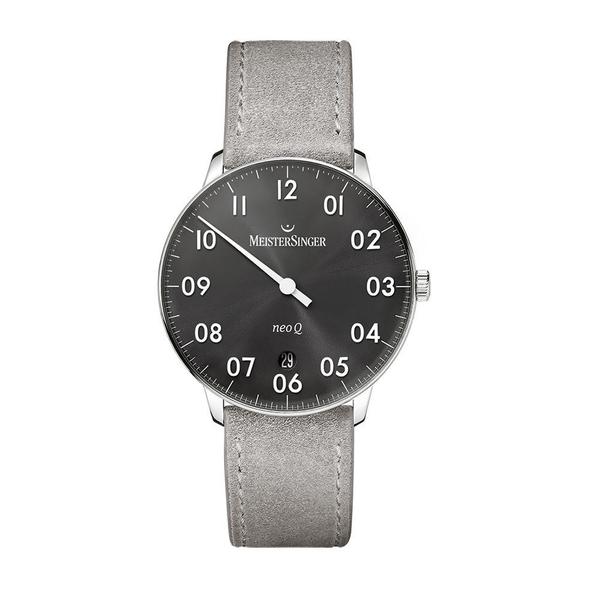 Horloge Neo Q NQ902N