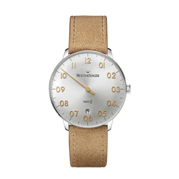 Horloge Neo Q NQ901GN