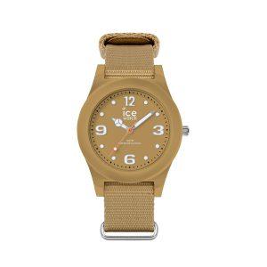 Ice Watch horloge - Ice Watch slim nature beige - Te koop bij Sparnaaij Juweliers in Aalsmeer