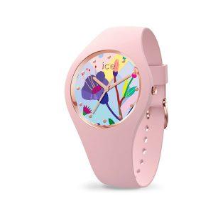 Ice watch flower collection koopt u bij Sparnaaij Juweliers.