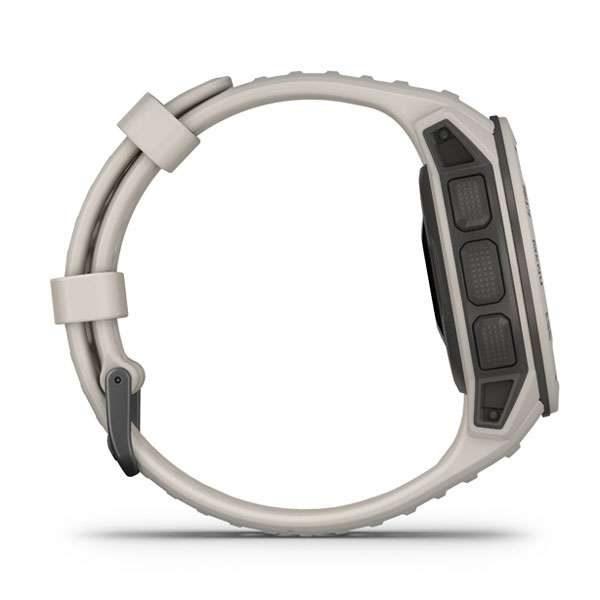 Garmin Instinct horloges koopt u bij Sparnaaij Juweliers in Hoofddorp