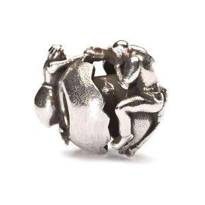 Trollbeads bedels koopt u bij Sparnaaij Juweliers in Hoofddorp en Aalsmeer