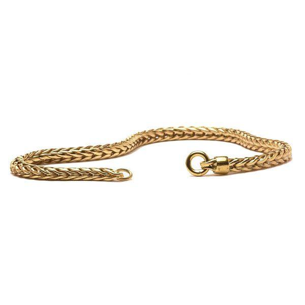 Trollbeads koop je bij Sparnaaij Juweliers in Hoofddorp en Aalsmeer
