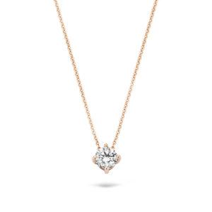 Blush colliers koopt u bij Sparnaaij Juweliers.