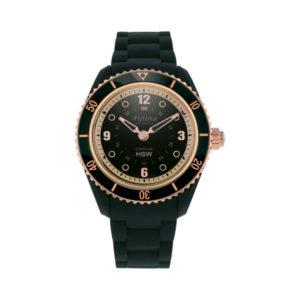 De Alpina Lady smartwatch AL-281BY3V4 koopt u bij Sparnaaij Juweliers