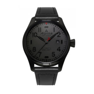 de alpina startimer pilot chronograph shadow koopt u bij Sparnaaij juweliers