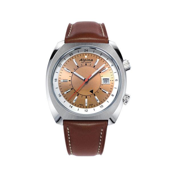 De Startime pilot heritage koopt u bij Sparnaaij Juweliers.