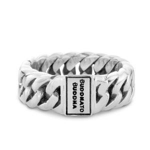 Buddha to Buddha chain small ring - Te koop bij Sparnaaij Juweliers in Aalsmeer en Hoofddorp