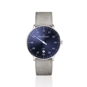 MeisterSinger Neo Plus koopt u bij Sparnaaij Juweliers.