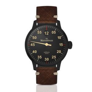 MeisterSinger Black Line koopt u bij Sparnaaij Juweliers.