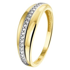Ring zirkonia