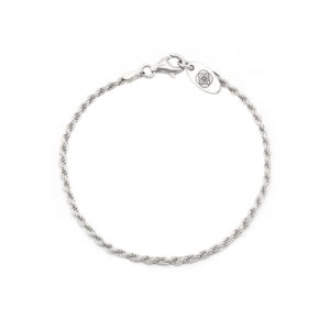 The Rope Bracelet B003 van Eightyeight Consious Jewelry - Te koop bij Sparnaaij Juweliers in Aalsmeer en Hoofddorp