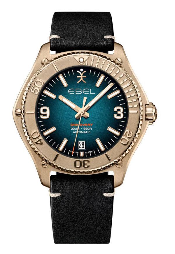 Ebel Discovery 1216472 LGR - Te koop bij Sparnaaij Juweliers in Aalsmeer