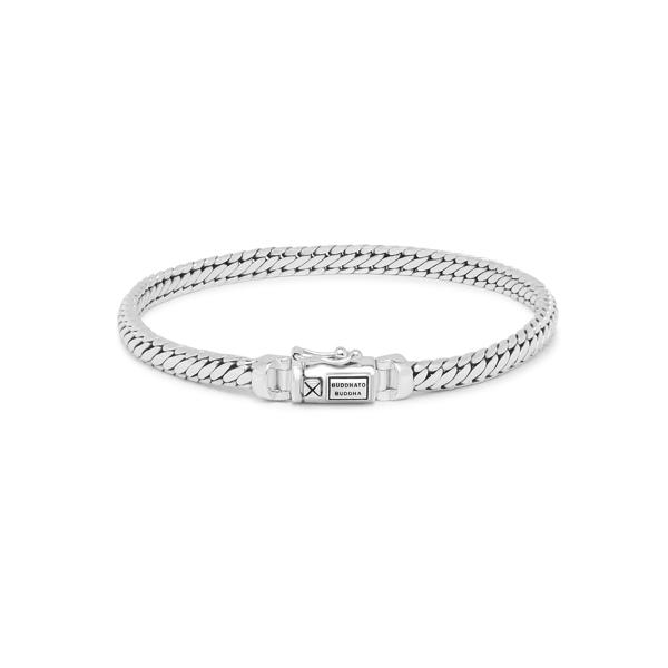 Buddha to buddha armband Ben mini - Sparnaaij juweliers Aalsmeer en Hoofddorp