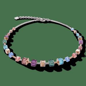 Coeur de lion - collier special swarovski 125 jaar - Te koop bij Sparnaaij Juweliers, Hoofddorp en op de webshop