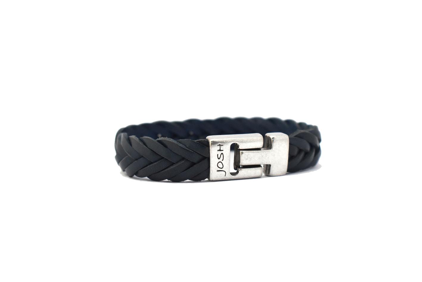 Armband Josh - Te koop bij Sparnaaij Juweliers in Aalsmeer en Hoofddorp