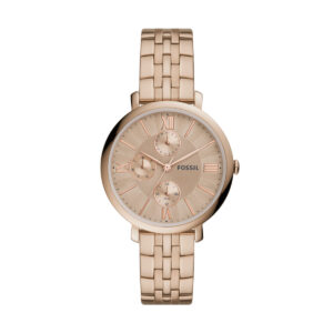 FOSSIL WATCHES JACQUELINE MULTIFUNCTION ES5119