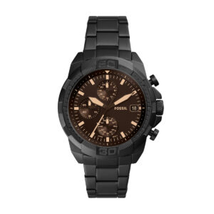 FOSSIL WATCHES 44MM BRONSON FS5851
