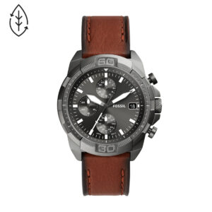 FOSSIL WATCHES 44MM BRONSON FS5855