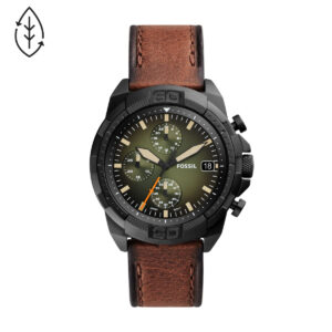 FOSSIL WATCHES 44MM BRONSON FS5856