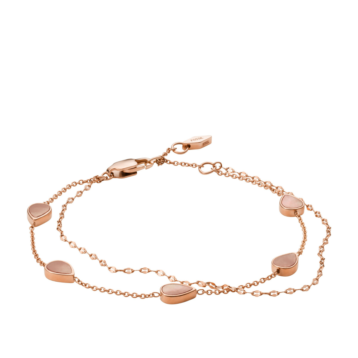 FOSSIL JEWELRY VAL JF03813791