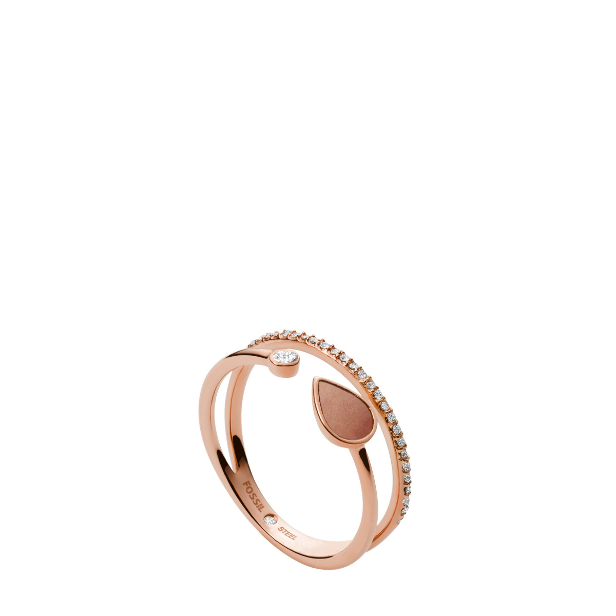 FOSSIL JEWELRY VAL JF03815791