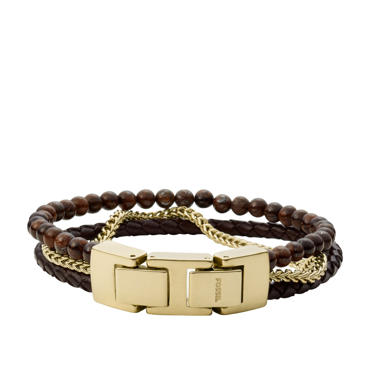 FOSSIL JEWELRY VINTAGE CASUAL JF03849710